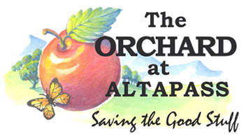 The Historic Orchard at Altapsss